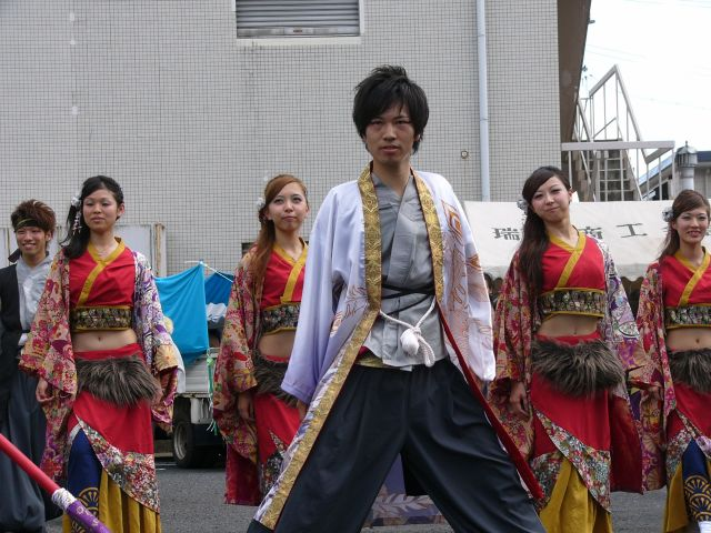 美濃源氏七夕まつり2012 その8: ...